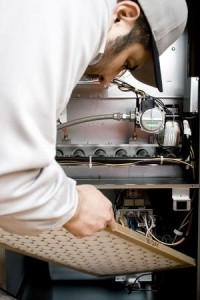 Service Your Furnace This Spring