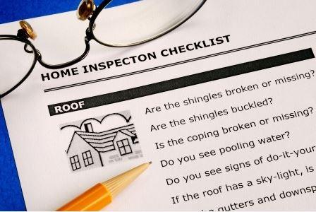 Home Inspectiion