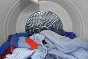 Is Your Dryer Creating a Fire Hazard in Your Home?