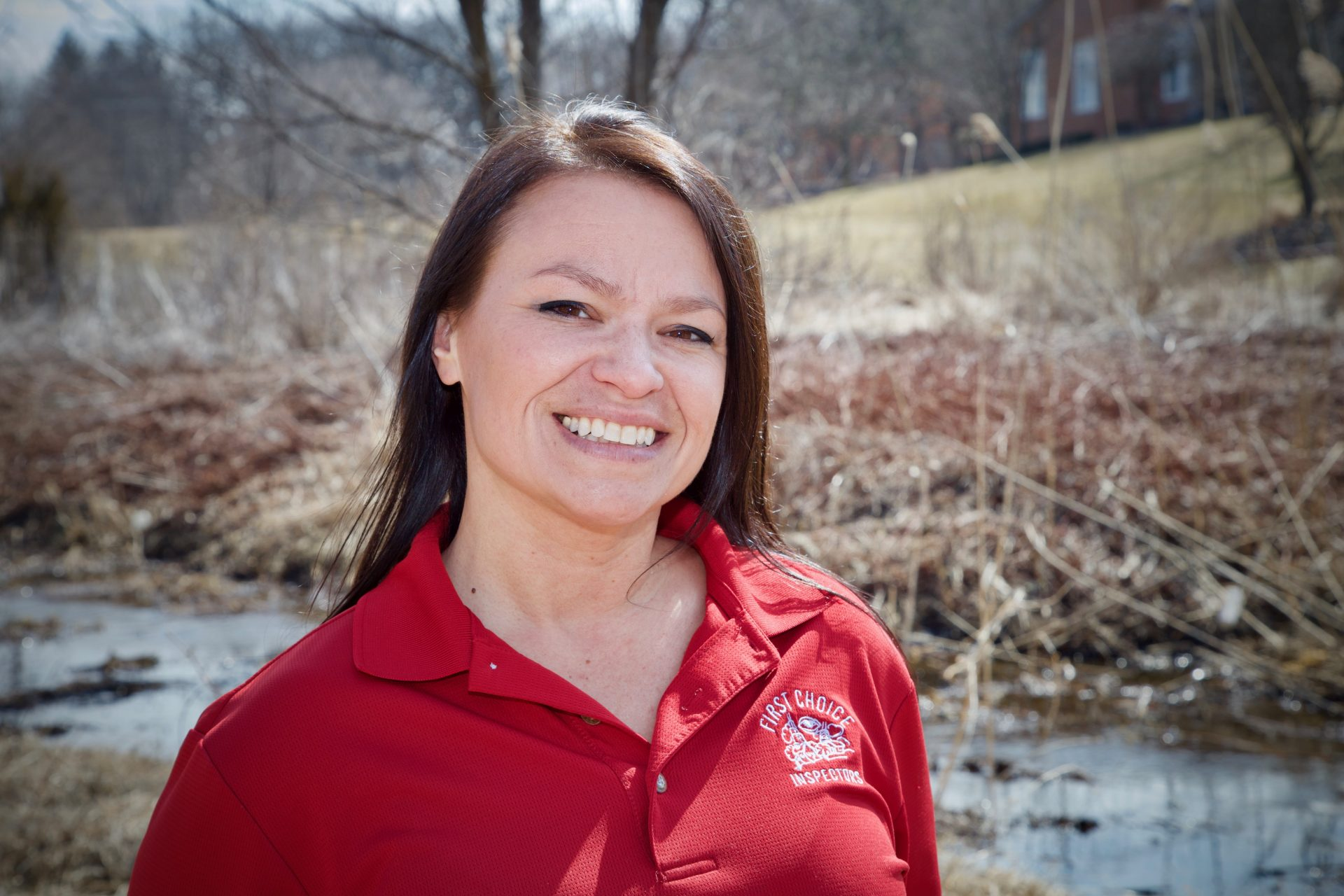 Kim Niedbalec - Home Inspector in Chicago, IL