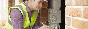 foundation inspection by First Choice Inspectors