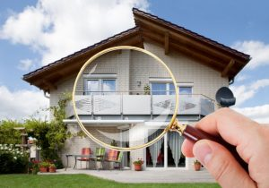 Home Inspections from First Choice