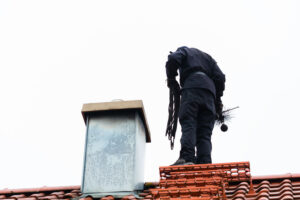 Home inspection services during the springtime